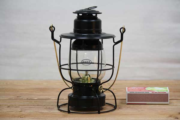 Tz Railroad Lantern Oil, Train Lantern Lamp