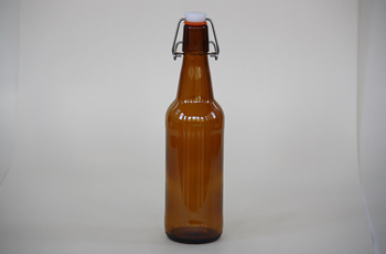 Kombucha Glass Bottles