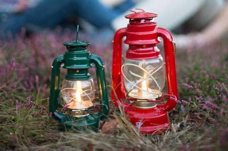 Lanterns for weddings