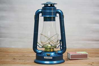 Large Hurricane Lantern