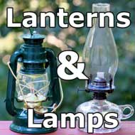 Lantern and Lamp Supply