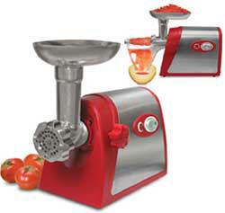tomato sauce maker machine