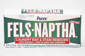 Fels Naptha Laundry Soap