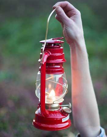 Antique Lamp Supply