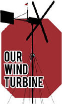Red Hill Wind Turbine